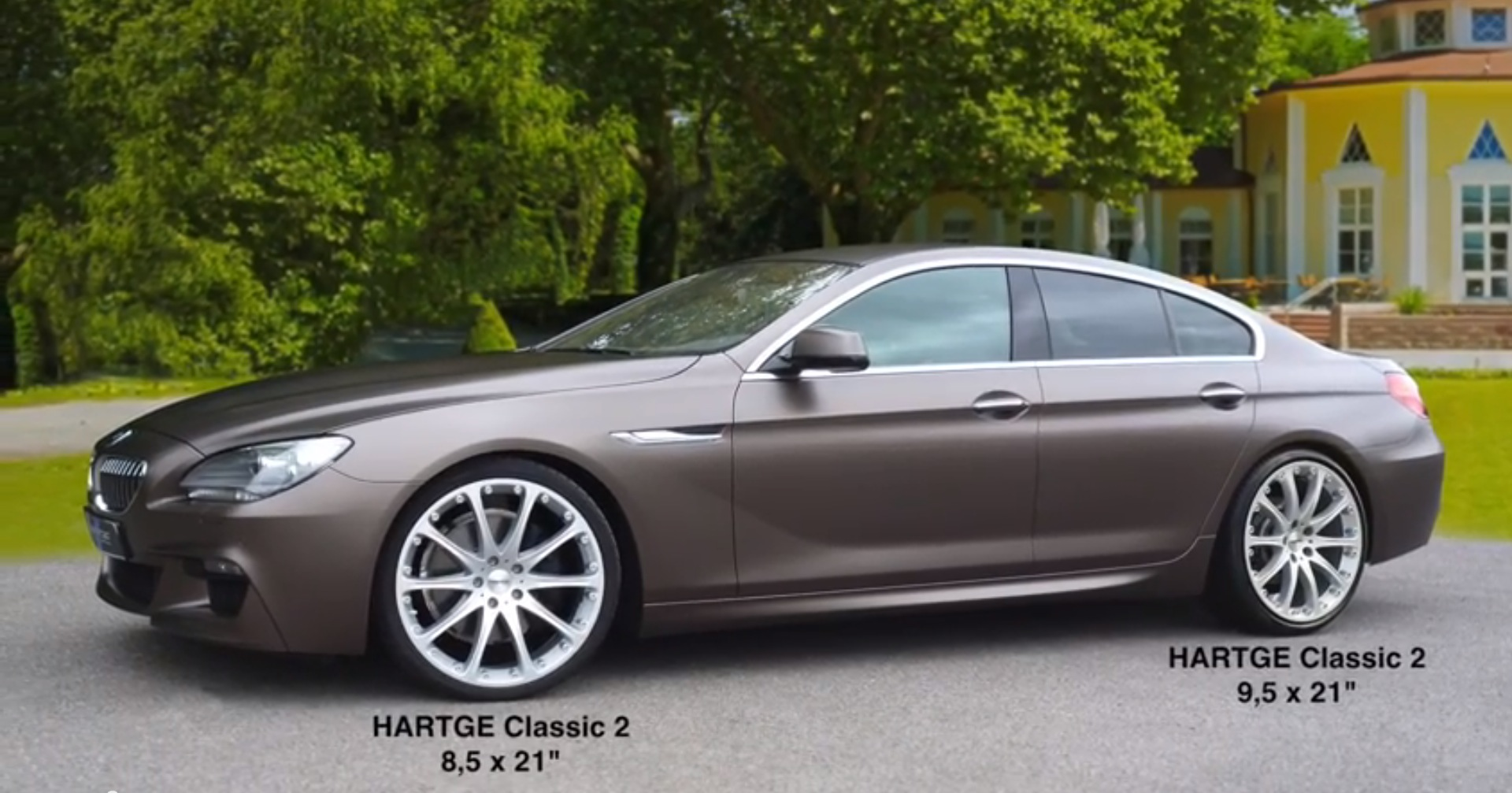 how about 520 hp and 740 nm for your bmw 6 series gran coupe autoevolution. Black Bedroom Furniture Sets. Home Design Ideas