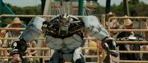 How About Some Real Steel Robot Boxing? [Video]