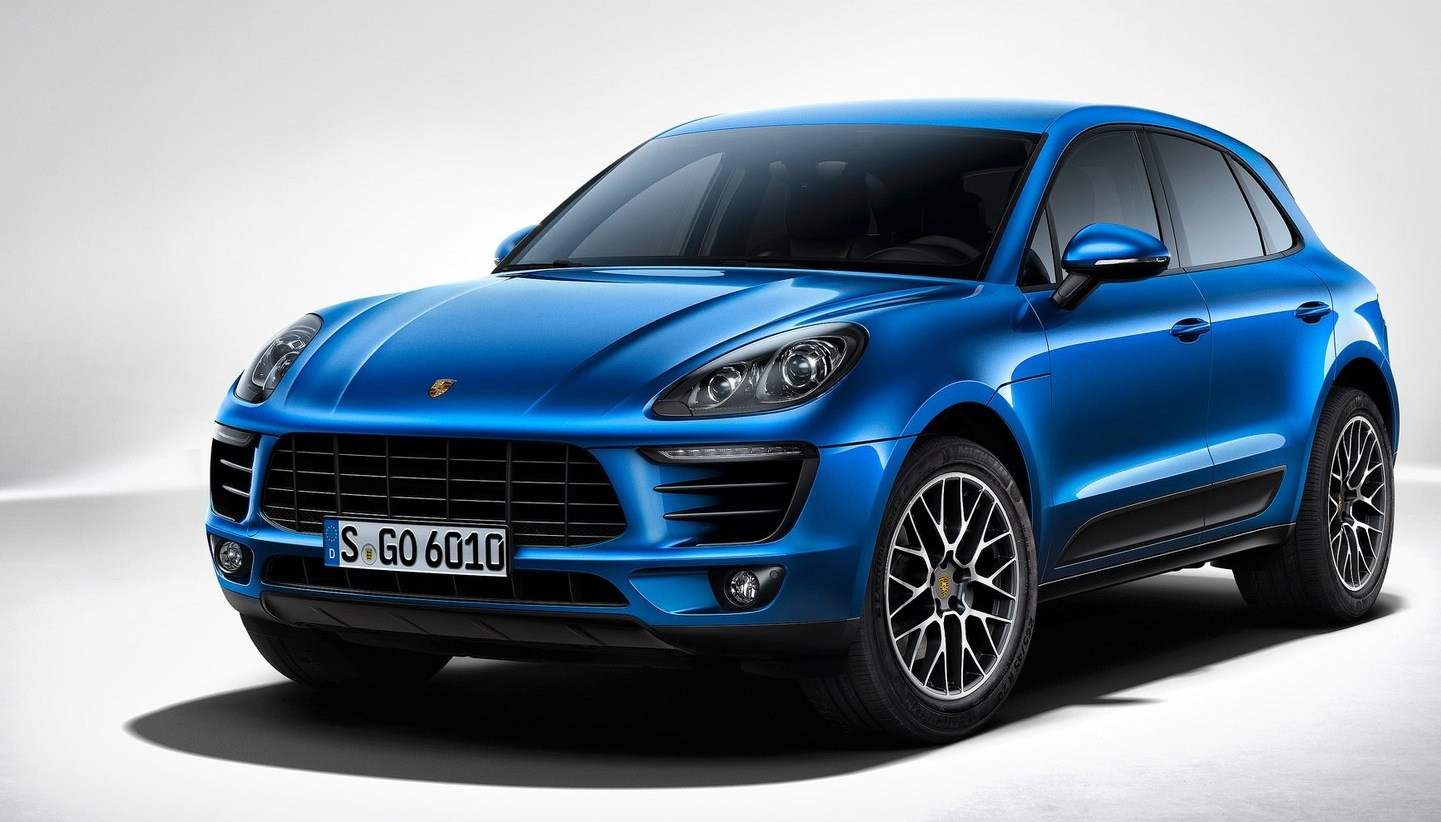 how and why porsche should build a macan hybrid autoevolution. Black Bedroom Furniture Sets. Home Design Ideas