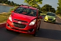 How Chevrolet's Spark Will Save You Money