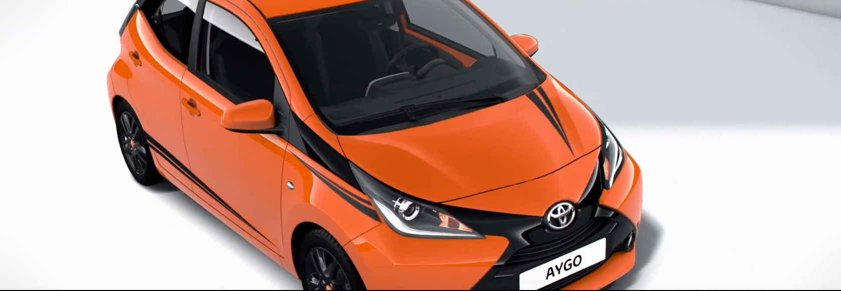 how customizable will the 2015 toyota aygo be autoevolution. Black Bedroom Furniture Sets. Home Design Ideas