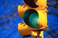 There are multiple traffic light control systems being used right now