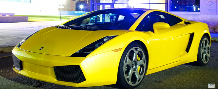 how much owning and maintaining a lamborghini gallardo costs autoevolution. Black Bedroom Furniture Sets. Home Design Ideas
