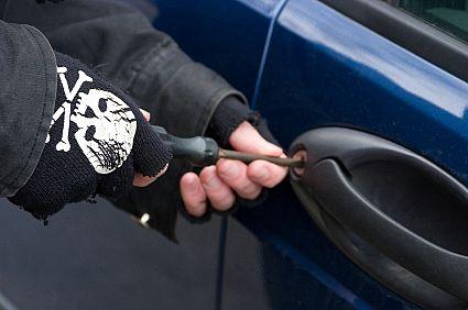 How OnStar Stolen Vehicle Assistance Works Autoevolution - Stolen car