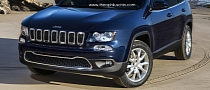 How the 2014 Jeep Cherokee Would Look If It Didn't Suck Lemons