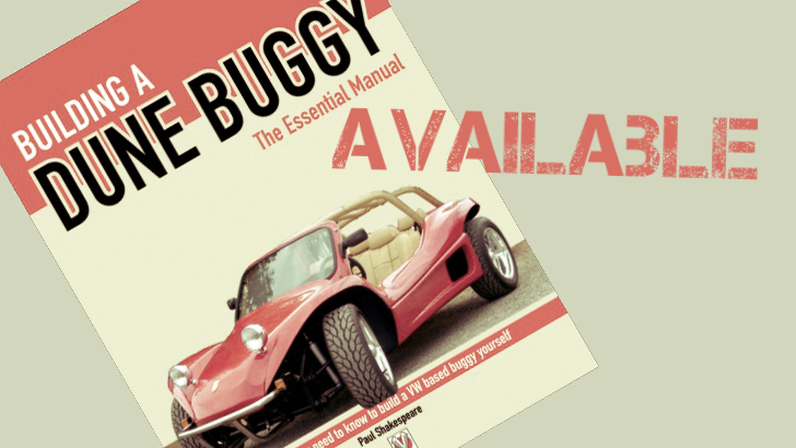 How to build a dune buggy essential manual is back autoevolution 4 photos sciox Choice Image