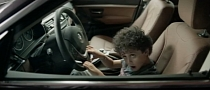 How to Calm Down Your Kids: BMW Ad [Video]