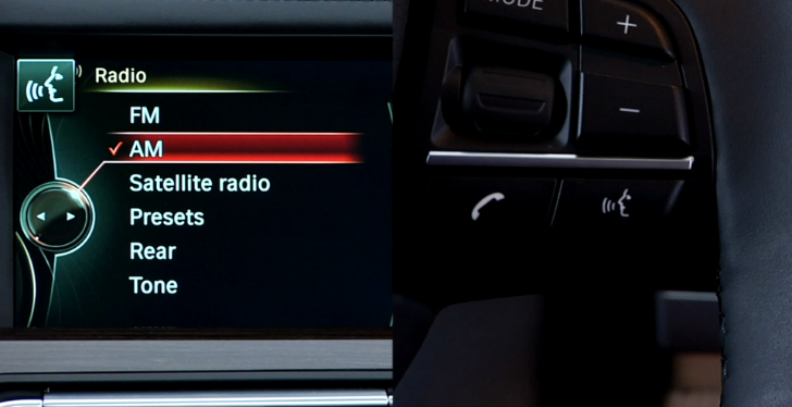 How to Control Audio Functions on Your BMW with Voice Commands [Video]