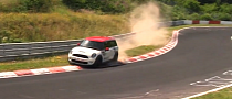How to Crash a MINI Clubman Like a Boss [Video]