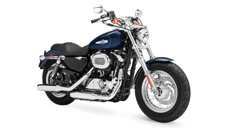 how to double the power of your harley davidson sportster rh autoevolution com