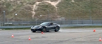 How to Drift a Ferrari 599 [Video]