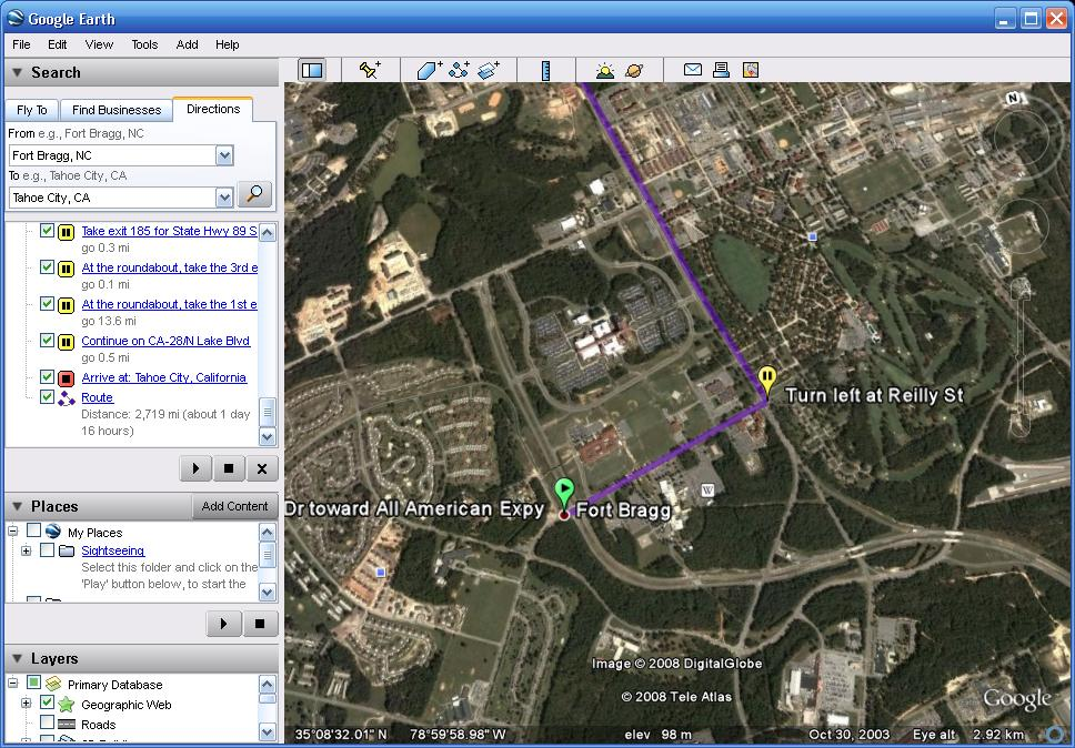 How to Get Driving Directions WITHOUT a GPS - autoevolution Driving Directions Without Maps on