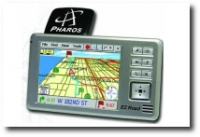 Pharos EZ Road 32MB Portable GPS Navigator - $960