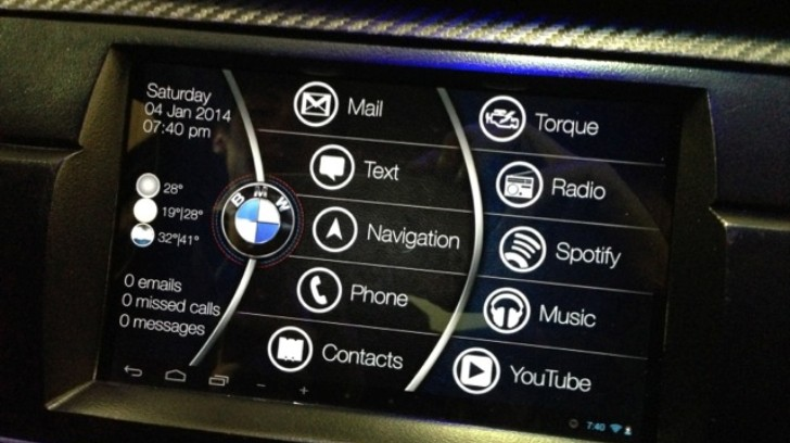 How to Install a Nexus 7 Tablet In Your BMW E46 3 Series ...