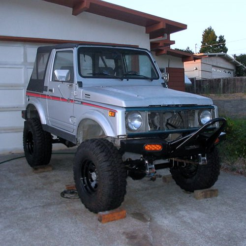 Getting Your 4x4 Ready for Off-Roading - autoevolution  Getting Your 4x...