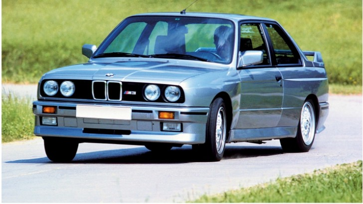 'How to Modify Your BMW E30 3 Series' Book Launched in the UK