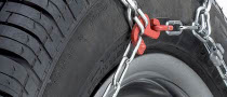 How to Mount Tire Chains