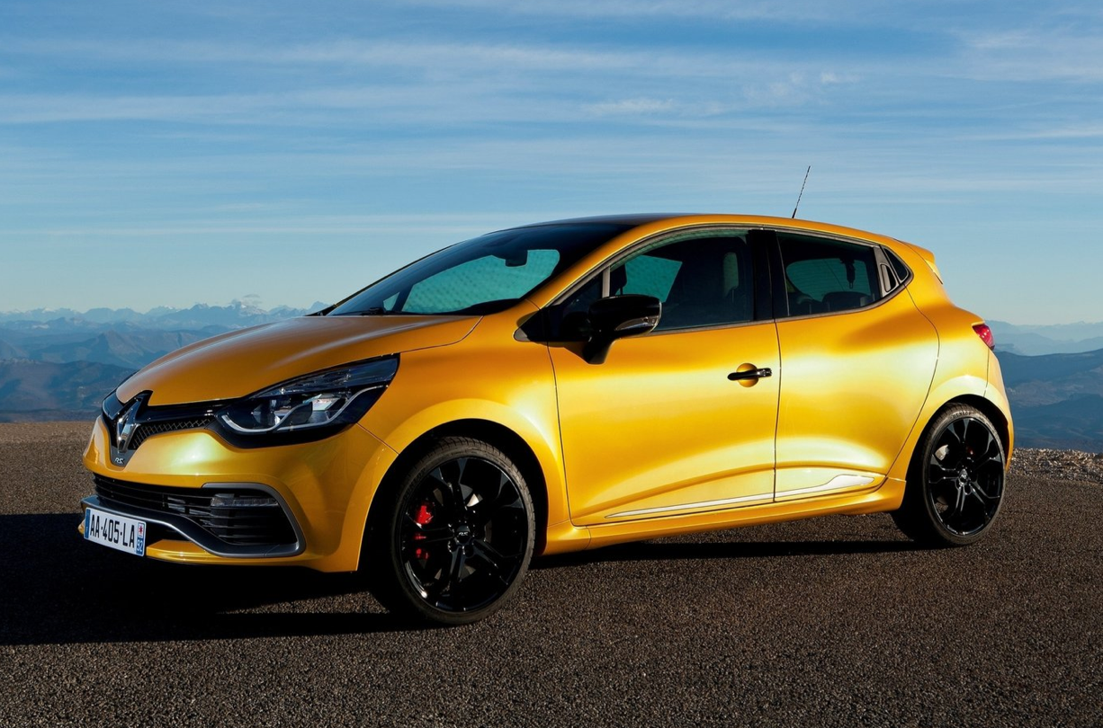 How To Pick Your Perfect Hot Hatch Autoevolution