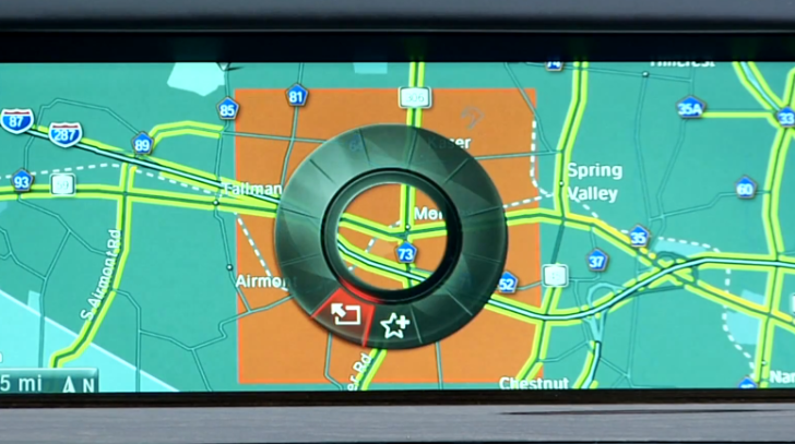 How to Program Your BMW's Navigation System to Avoid Certain Areas [Video]