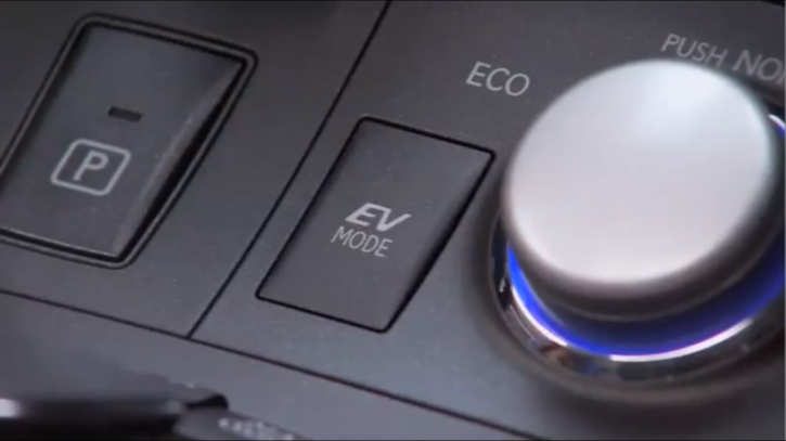 How To Properly Use The Ev Mode On Lexus Ct 200h