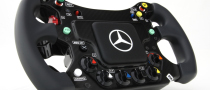 How to Read an F1 Steering Wheel