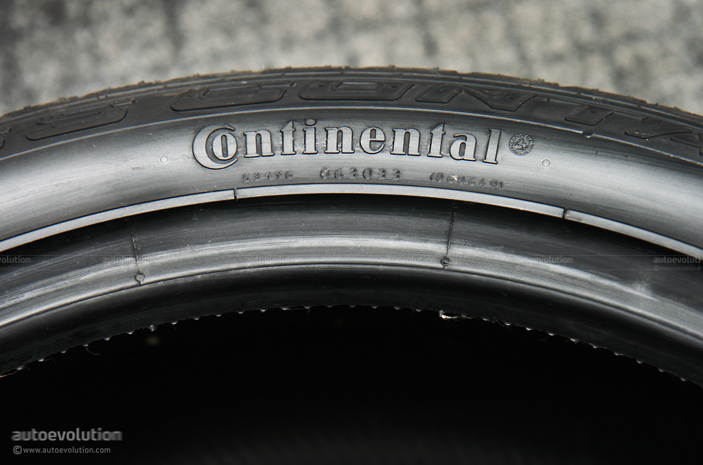 How to Read Tire Markings - autoevolution