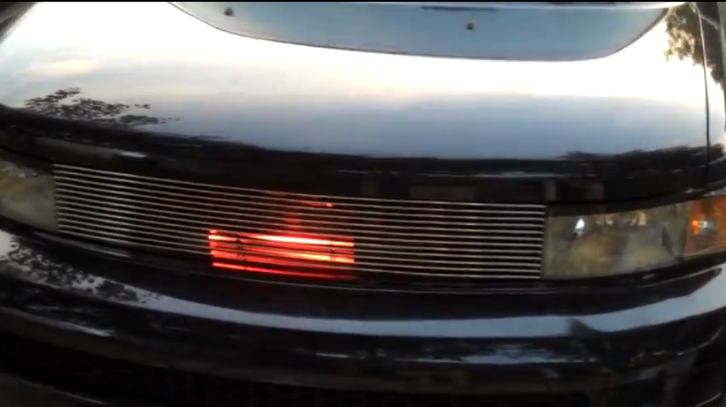 How to Replace Front Grille on 2005 Scion xB [Video]