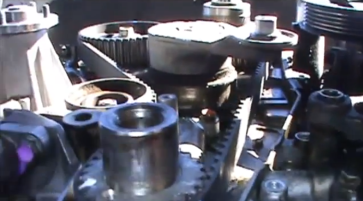 How to Replace Timing Belt and Water Pump on 2002 Lexus IS [Video]