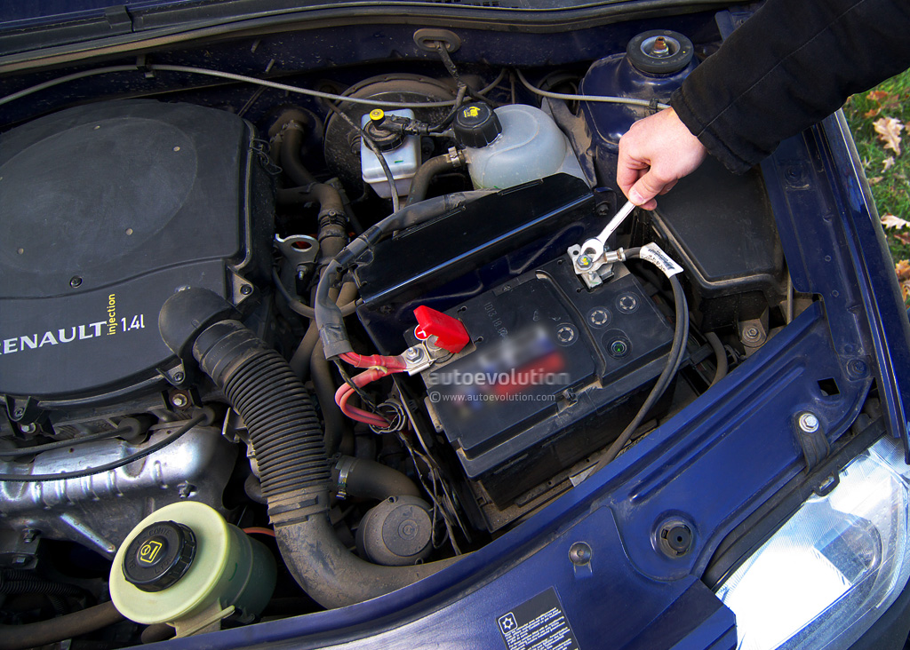 How To Replace Your Car Battery Autoevolution