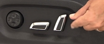 How to Set Memory Seats: Audi Lessons [Video]