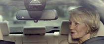 How To Silence Your Husband: BMW ConnectedDrive Ad [Video]