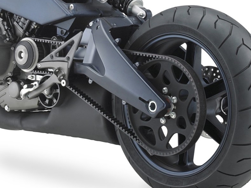 How to Take Care of Your Bike's Chain, Part 1 - autoevolution