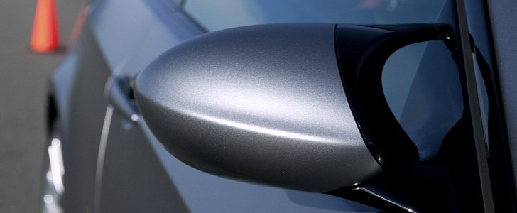 How To Take Proper Care of Your Car's Matte Paint Finish