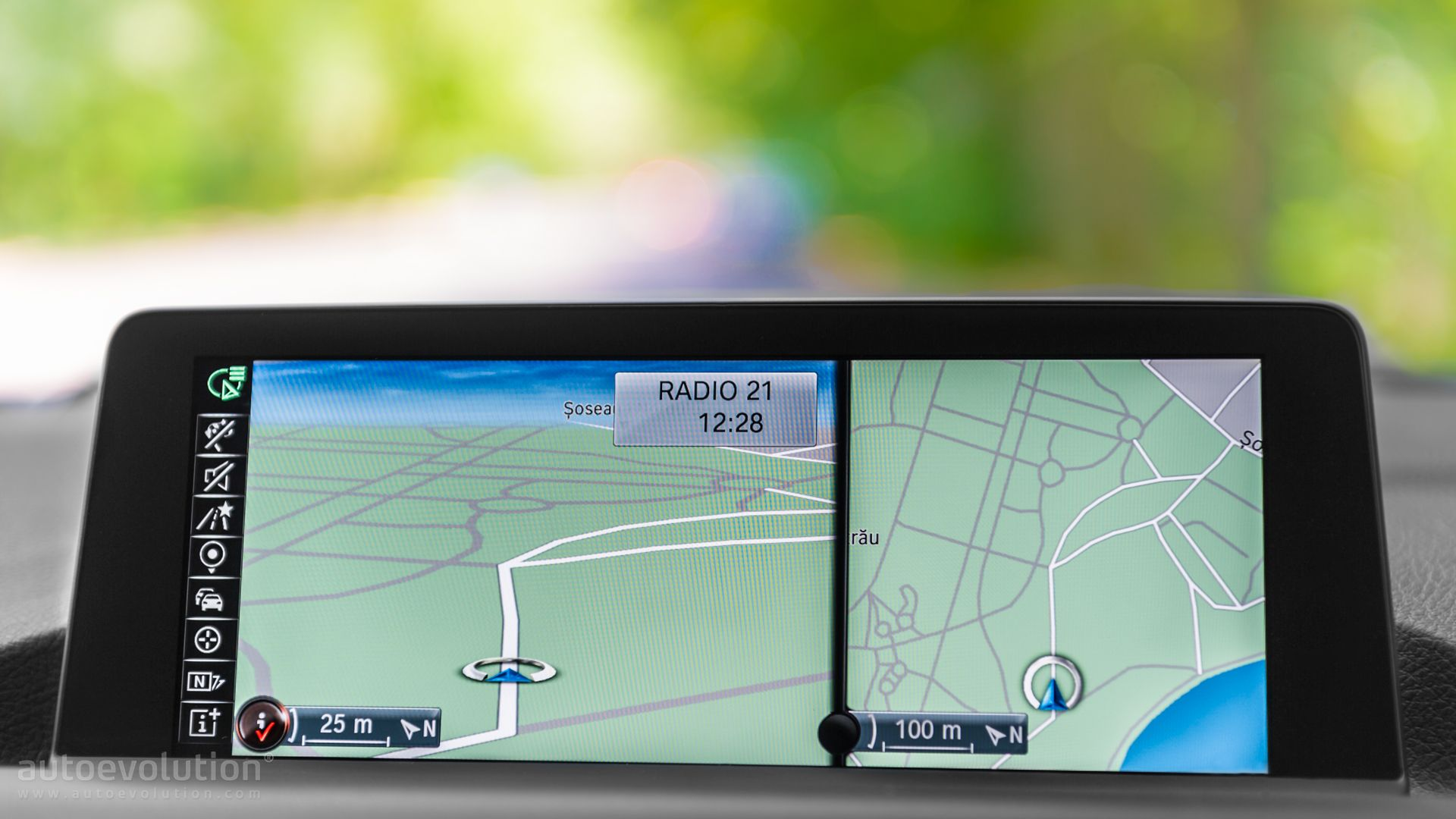 How To Tell Bmw S Navigation Systems Apart Autoevolution