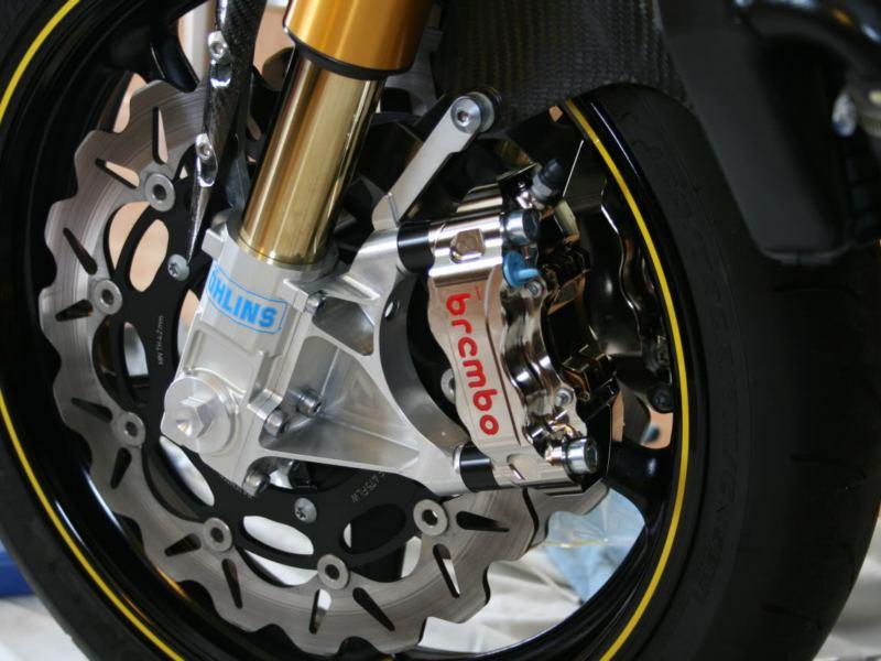 Ducati Disc Pad