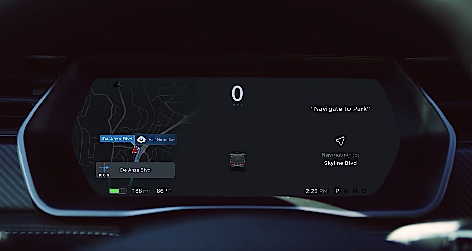 How to Use the Tesla Autopilot No-Confirmation Lane Change