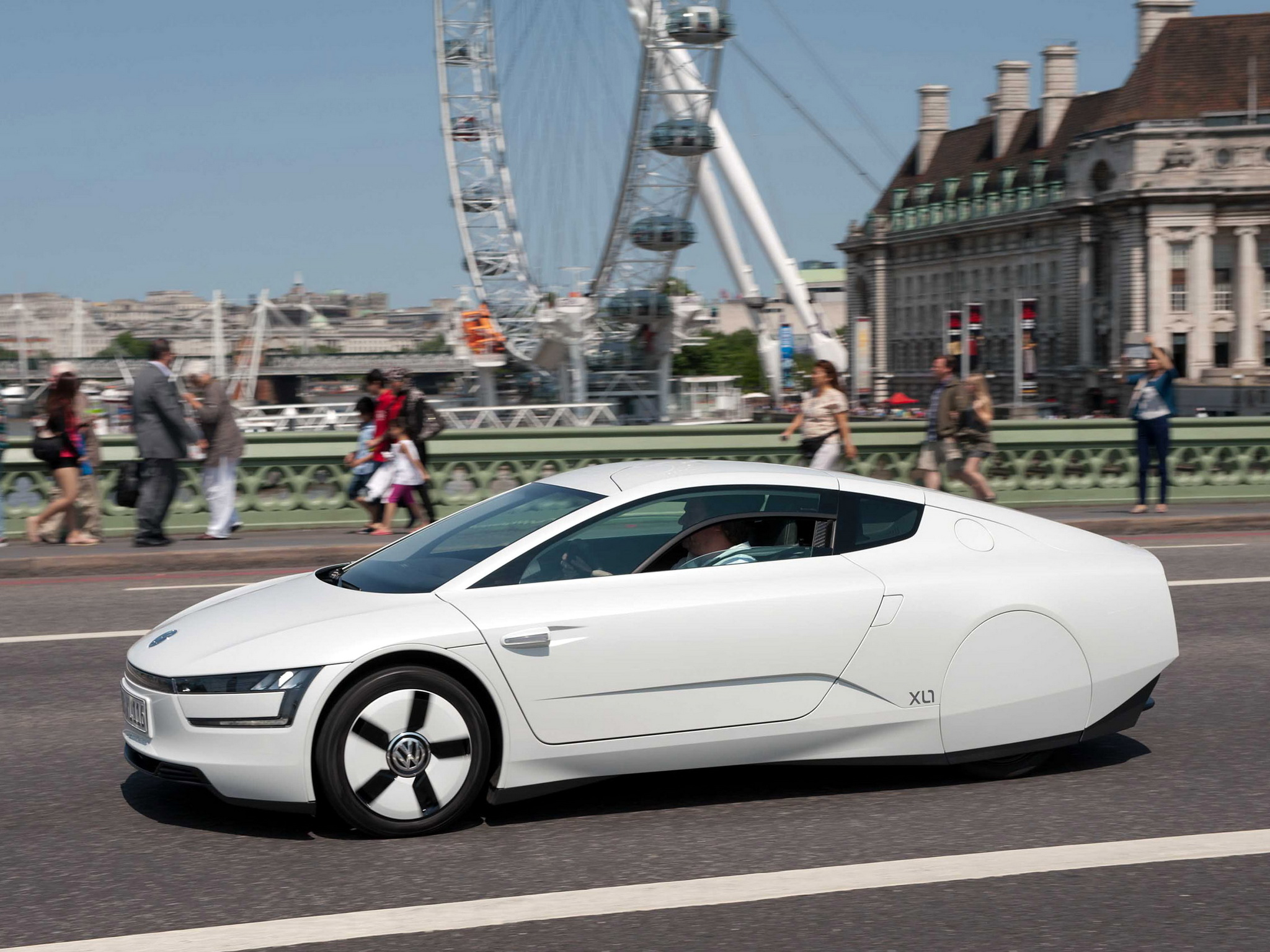 Future Of The Car: How Volkswagen Is Shaping The Future Of Electric Cars