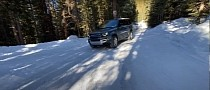 How Well Can the 2020 Land Rover Defender Deal With the Colorado Winter?