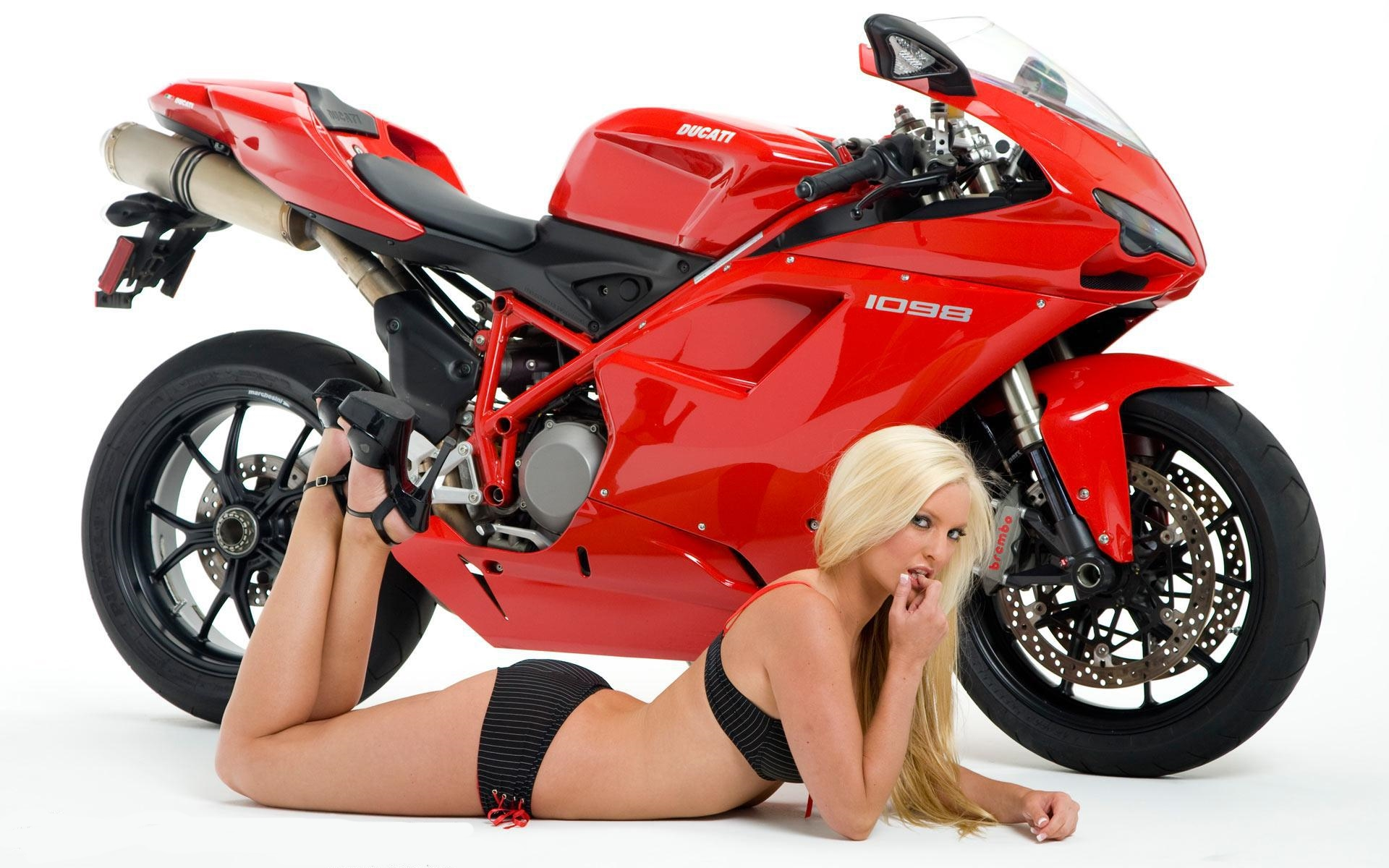 Ducati Out Of Business