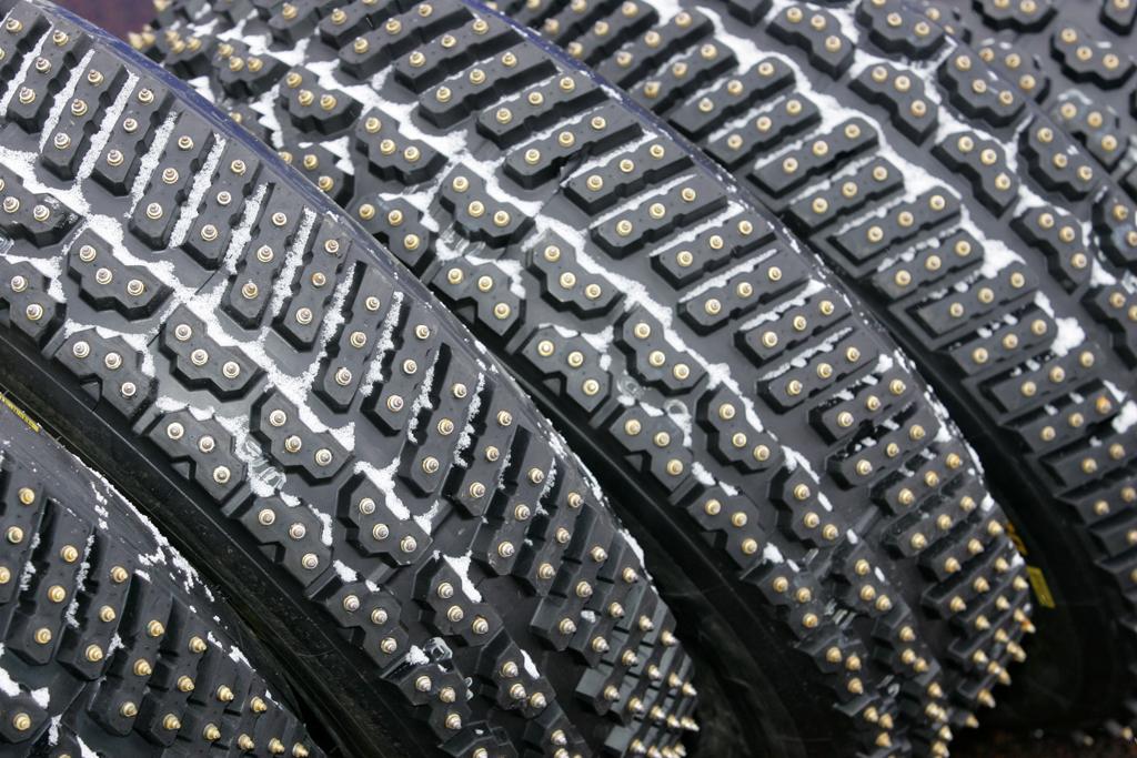 Wrc Tires Explained Autoevolution