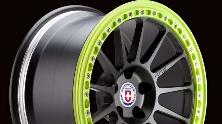 HRE and Rhys Millen Release Off-Road RX43 Wheels