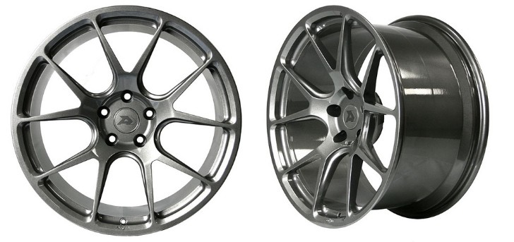 HRE Wheels Launches Arkym J12