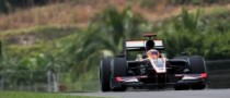 HRT F1 to Pay Friday Driver for Car Development