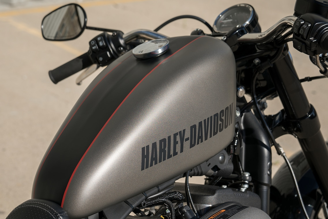 harley-davidson bronx could be the company's next new model
