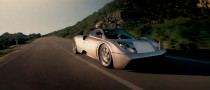 Huayra's Mythical Video Reveals Amazing Air Brakes in Action