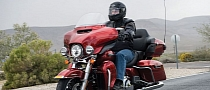 Huge Do Not Ride Recall for Harley Touring, CVO Softail and Trikes