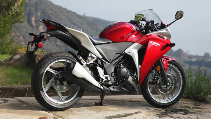 Huge Honda CBR250R Indian Recall Is 75% Complete