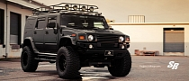 Hummer H2 Magnum by SR Auto [Photo Gallery]