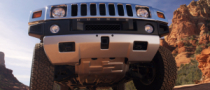 HUMMER H2 Production in Limbo Until at Least March