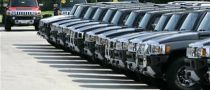 Hummer Middle East Operations Unchanged